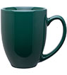 BLK21-15 - 15 oz. Glossy Bistro Mug