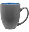 BLK21-208 - 15 oz. Matte Bistro Mug