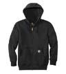 CT100614 - Paxton Heavyweight Hooded Zip-Front Sweatshirt