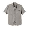 CT102417 - Ridgefield Solid S/S Shirt