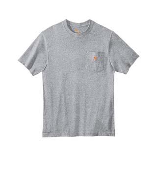 Workwear Pocket S/S T-Shirt