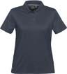 CTP-1W - Women's Oasis Liquid Cotton Polo