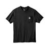CTTK87 - Tall Workwear Pocket S/S T-Shirt