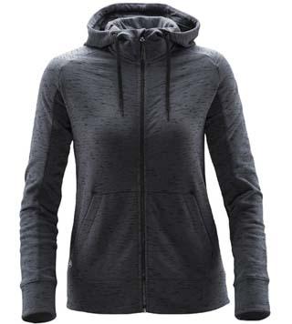 Women's Cascade Fleece Hoody