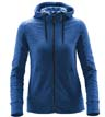 FXH-1W - Women's Cascade Fleece Hoody