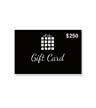 GC-PA1-250 - $250 Pattern Gift Card