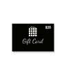 GC-PA1-25 - $25 Pattern Gift Card