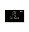 GC-PA1-50 - $50 Pattern Gift Card