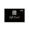 GC-PA1-75 - $75 Pattern Gift Card