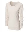 LCS04758 - Ladies' Broadview Scoop Neck Sweater
