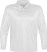 LPS-1 - Men's Apollo H2X-Dry® Long Sleeve Polo