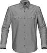 NBS-1 - Men's Hudson Oxford Shirt