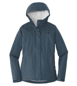 Ladies' Dryvent™ Rain Jacket
