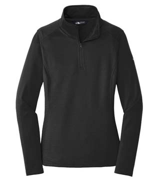 Ladies' Tech 1/4-Zip Fleece