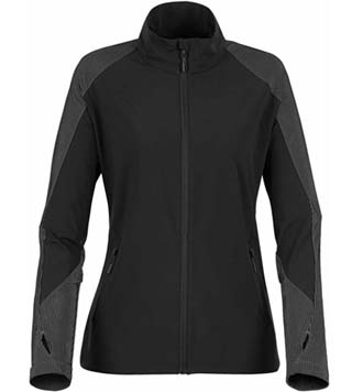 Women's Octane Lightweight Shell