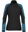 NW-1W - Women's Octane Lightweight Shell