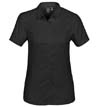 OCS-2W - Women's Cannon Short Sleeve Shirt