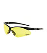 PA1-019 - Bouton Anser Glasses - Amber Lens
