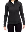 89560 - Ladies' Stretch Fleece Jacket