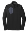 EB234 - 1/2-Zip Performance Fleece Jacket