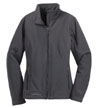 EB531 - Ladies' Soft Shell Jacket