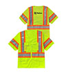 MAX462 - Class 3 Deluxe Mesh Safety Vest