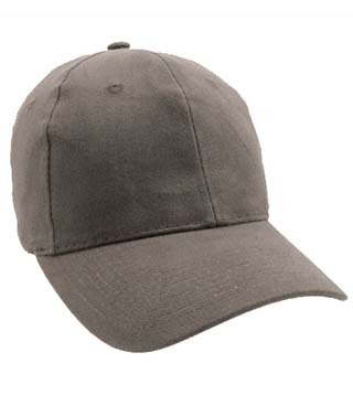 Pattern Washed Twill Cap