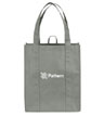 PE1-003 - Pattern Shopper Tote Bag