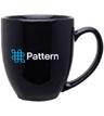 PE1-004 - Pattern 15 oz. Bistro Mug