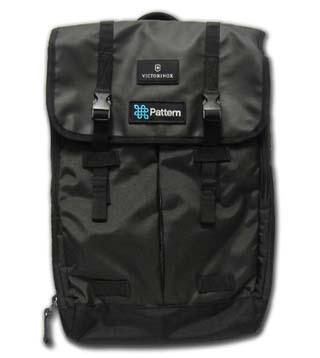 Victorinox Flapover Laptop Backpack