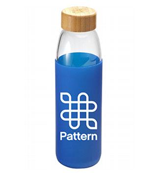 18 oz. Kai Blue Bottle