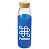 PE1-015 - 18 oz. Kai Blue Bottle