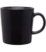 PE1-1054 - 14 oz. Black Enzo Mug