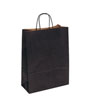 PE1-35084 - 100% Recycled Kraft Paper Shopping Bag