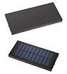 PE1-7121-23 - 8000 mAh Solar Power Bank