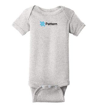 Infants' 5.5 oz. Jersey Onesie