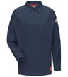 PE2-QT12-BLANK - iQ Long Sleeve Polo