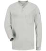 PE2-SEL2-BLANK - EXCEL FR® Long Sleeve Tagless Henley
