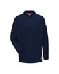 QT12 - iQ Long Sleeve Polo