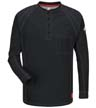 QT20 - iQ Long Sleeve Henley