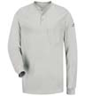 SEL2 - EXCEL FR® Long Sleeve Tagless Henley