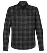 SFX-1 - Logan Snap Front Shirt