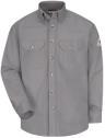 SLU2 - EXCEL FR ComforTouch Dress Uniform Shirt